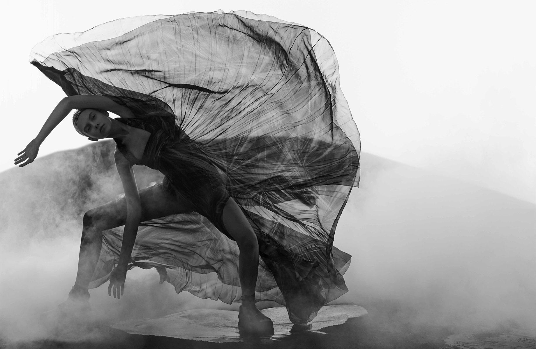 HUNGER / RISE Nikolay Biryukov